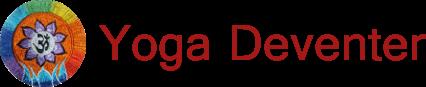 logo YogaDeventer