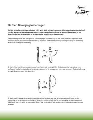 thumbnail of DeTienBewegingsoefeningen